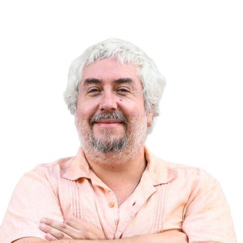Vive la experiencia junto a Rafael Bisquerra