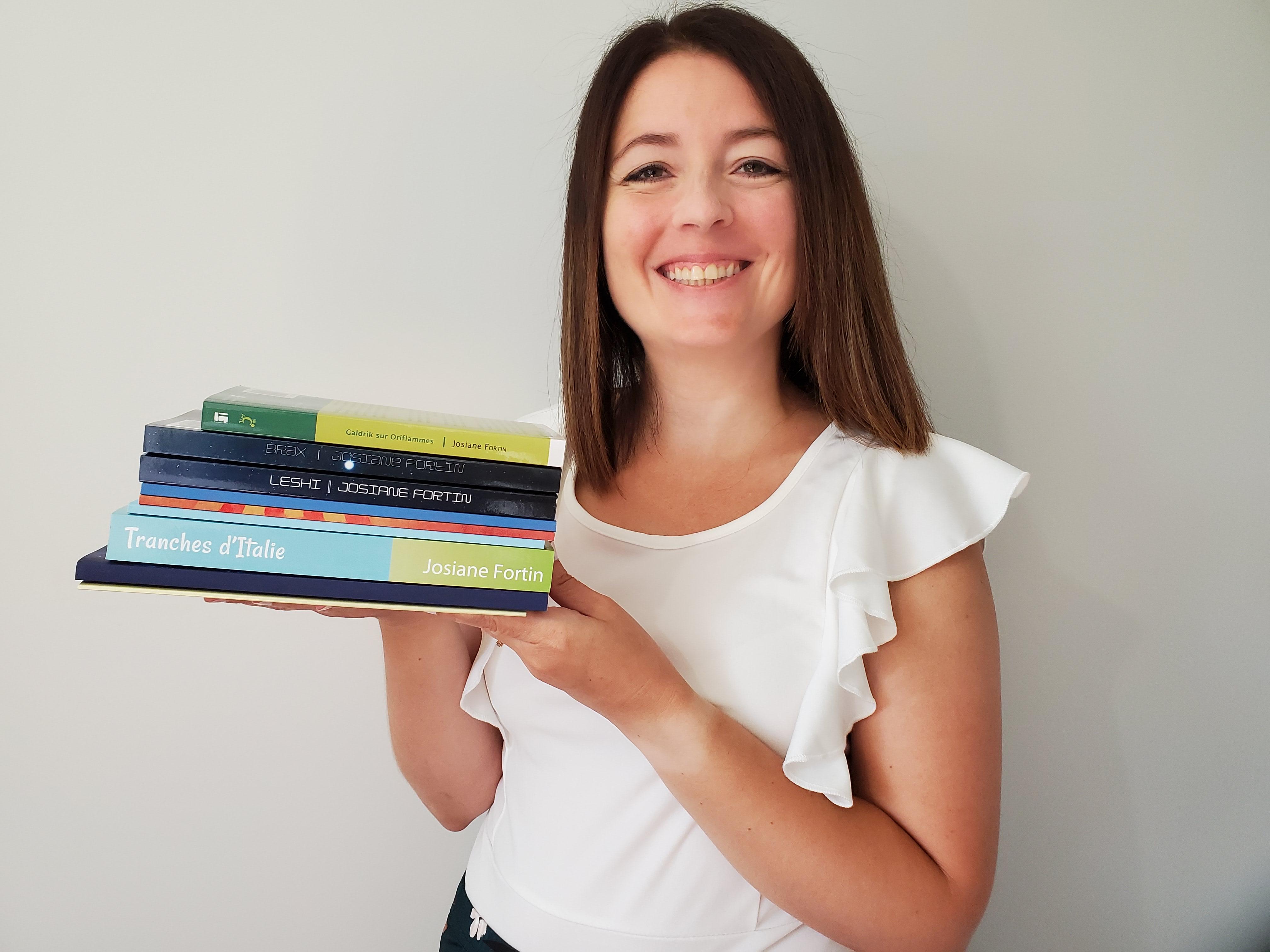 Self-Publishing Queen