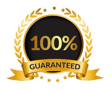 100-money-back-guarantee