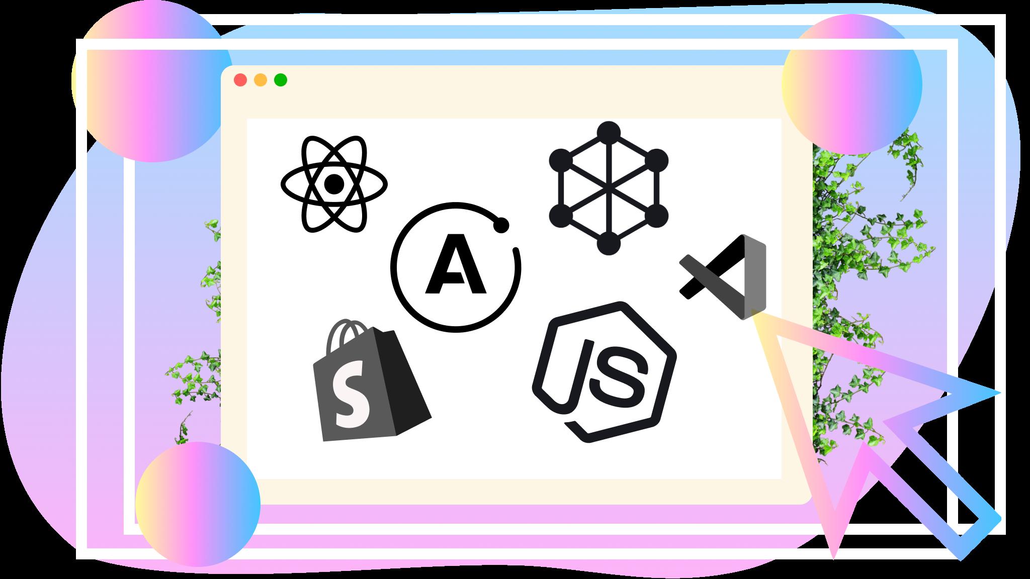 Shopify app development