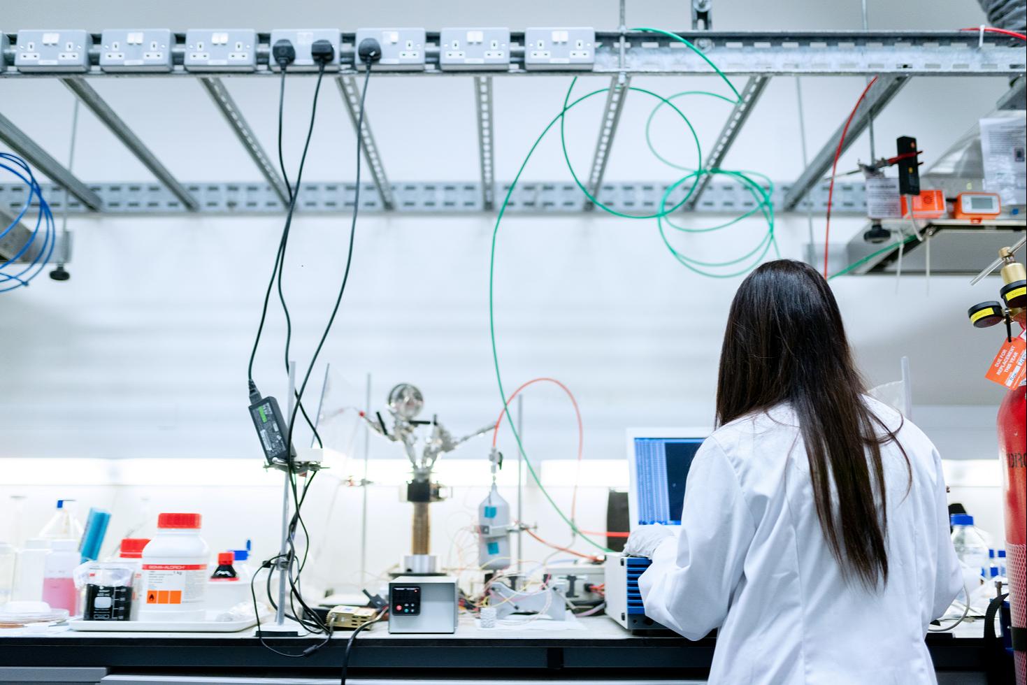 Scientific publishing courses