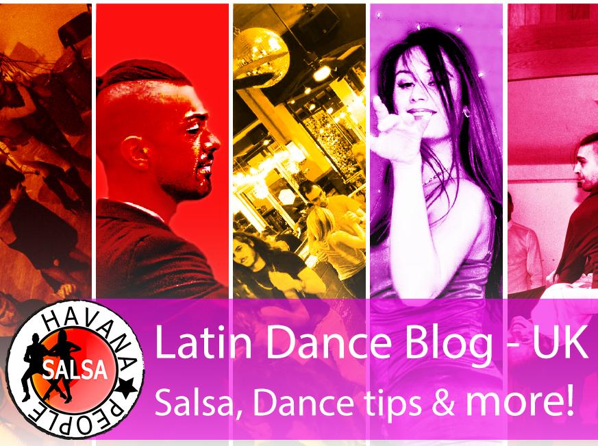 latin dance blog - salsa & bachata news, updates, videos, tips UK havana people