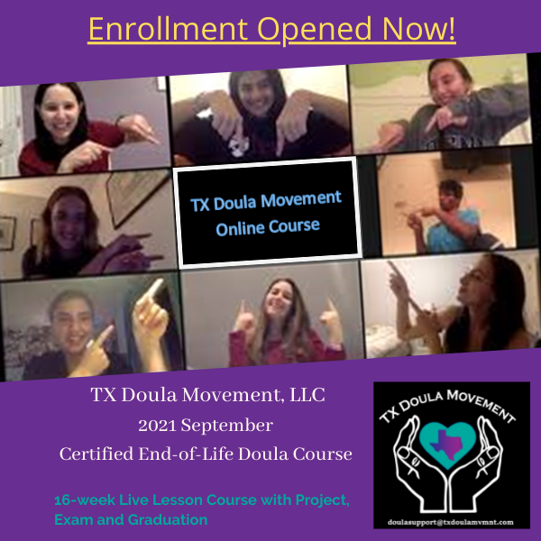 Enrollment Opened Now!
