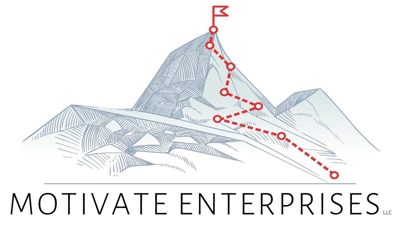 Motivate Enterprises Logo
