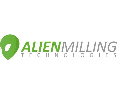 Alien Milling