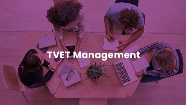 TVET Management