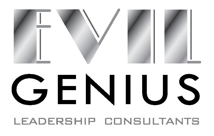 Evil Genius Leadership Consultants Business and Leadership Digital Courses