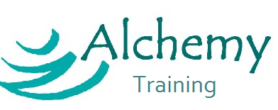 Alchemy Training Logo