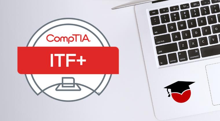 CompTIA IT Fundamentals+