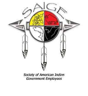 SAIGE Logo. effective networking strategies at personal and professional development workshop