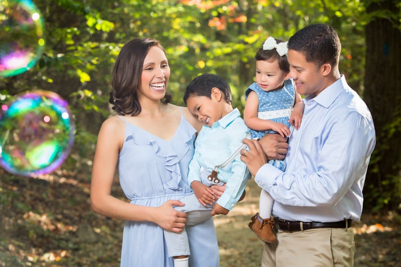Learn Family Photography