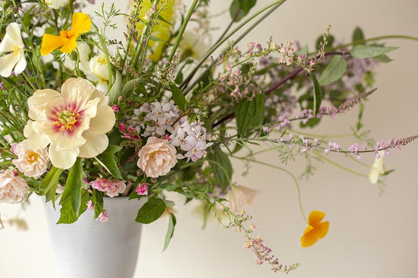 Wedding Urn Aesme Flower Studio