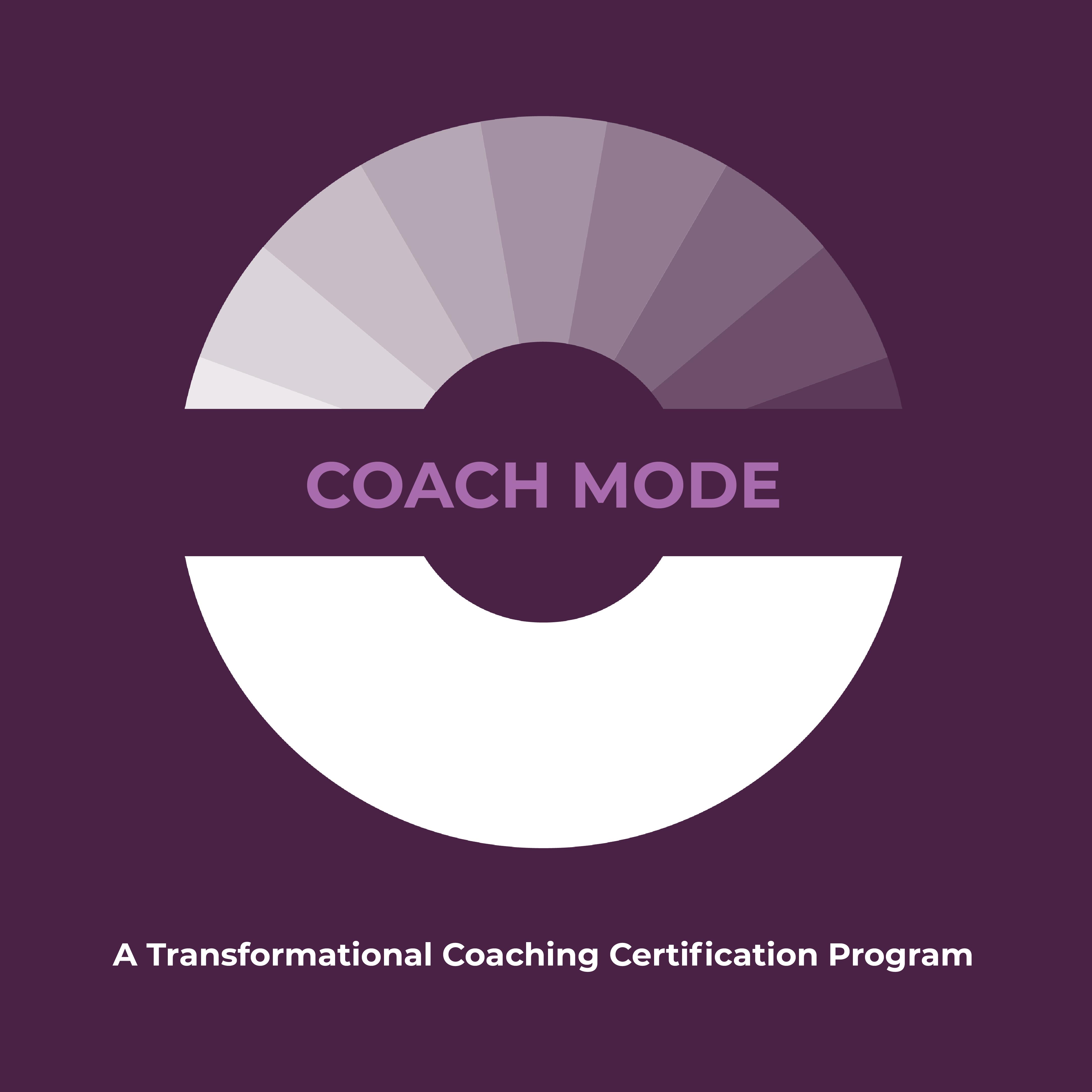 Coach Mode Program image
