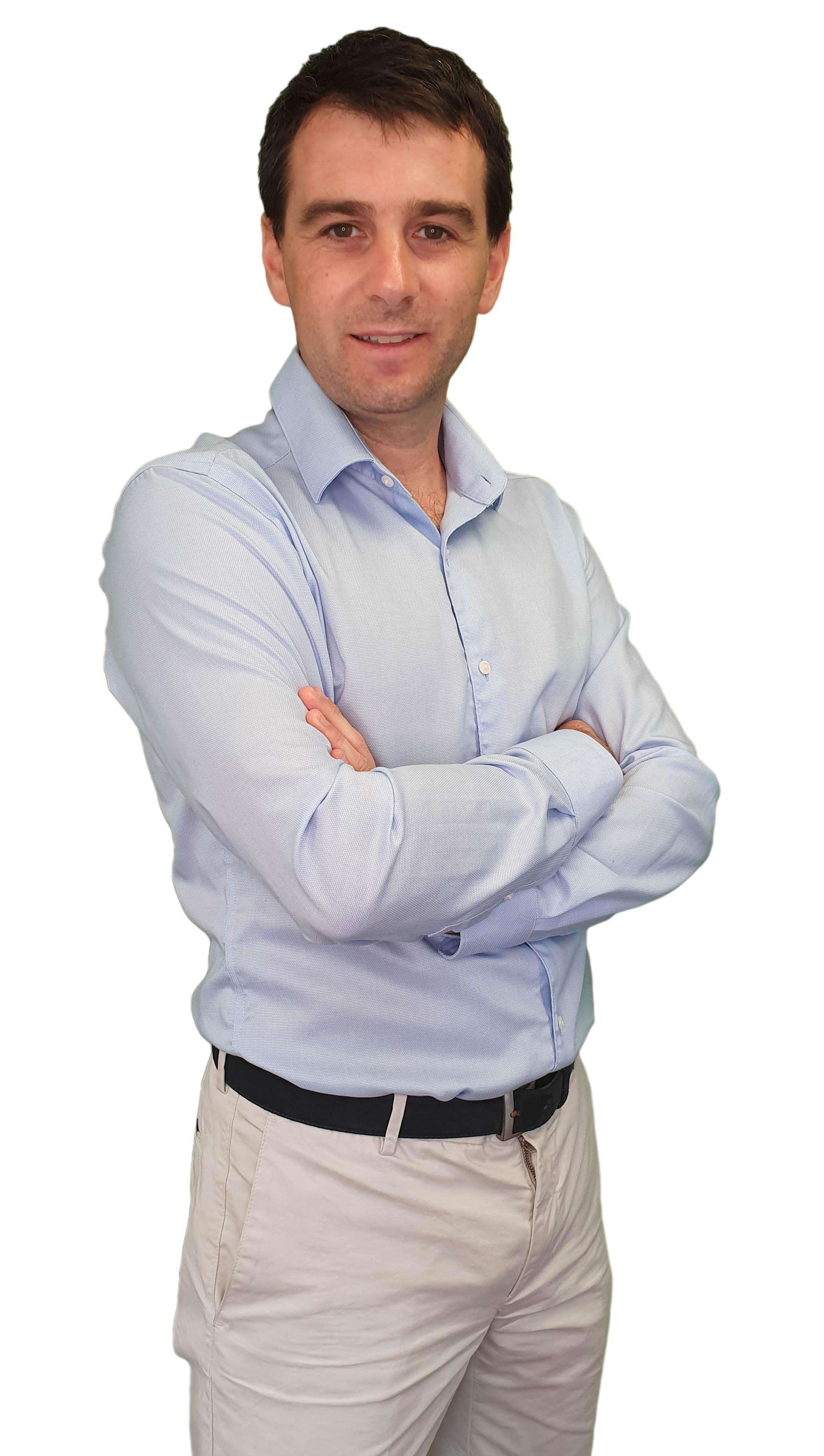 Sergio González Gómez