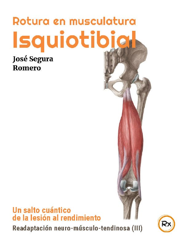 Readaptación neuro-músculo-tendinosa III_ rotura en musculatura isquiotibial
