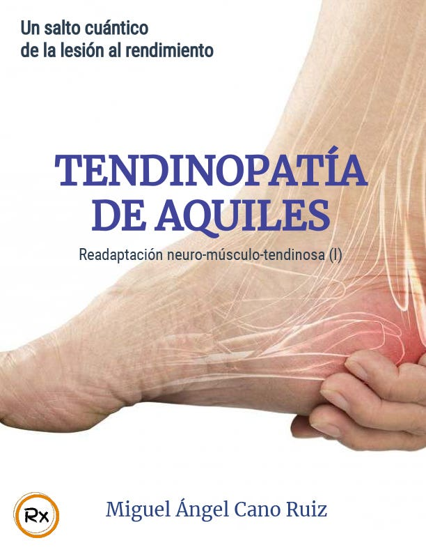 Readaptación neuro-músculo-tendinosa I_ tendinopatía de Aquiles