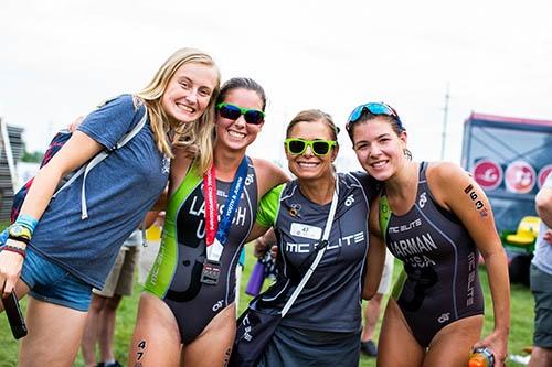 Become a USA Triathlon Certified Coach