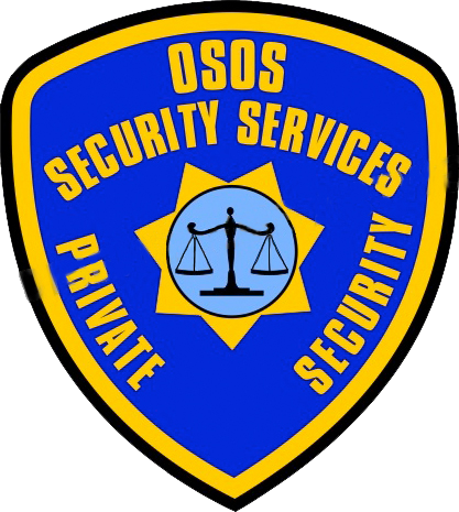 OSOS Security Services Training Facility Inc.