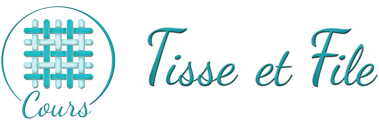 Logo Cours Tisse et File