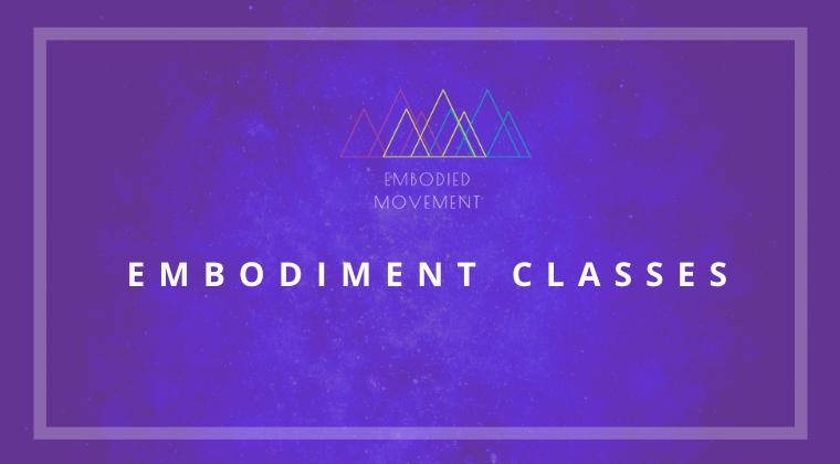 Embodiment Classes