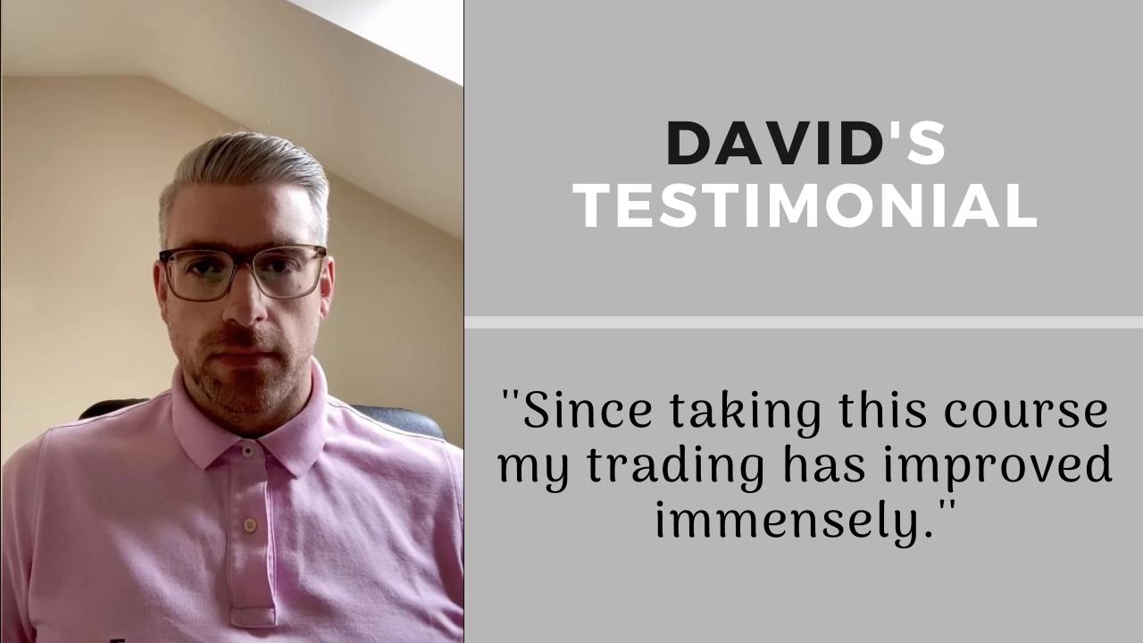 David Owens' Testimonial of Trading Fanatic