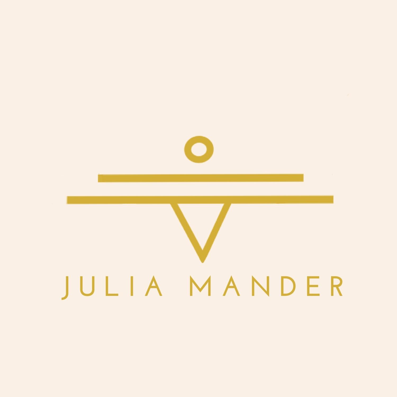 JULIAMANDER.YOGA Online Temple, Yoga, Rituals, Sound, Healing, Sacred Feminine, Online Training