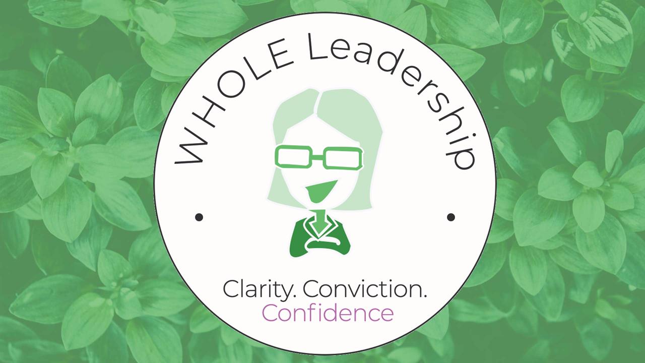 whole leadership programme logo