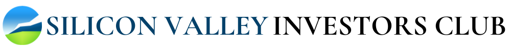 Silicon Valley Investment Club Logo