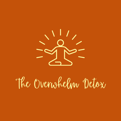 The Overwhelm Detox logo