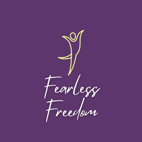 Fearless Freedom logo