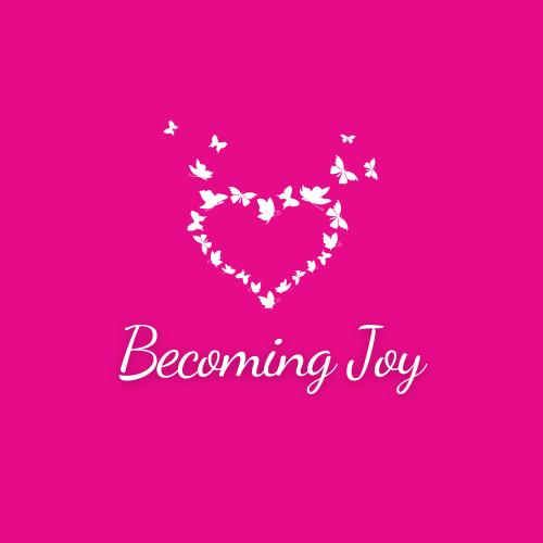 Becoming Joy logo