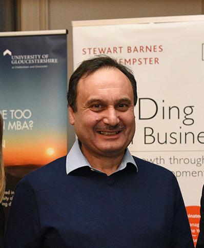 Managing Director, Printwaste Recycling & Shredding