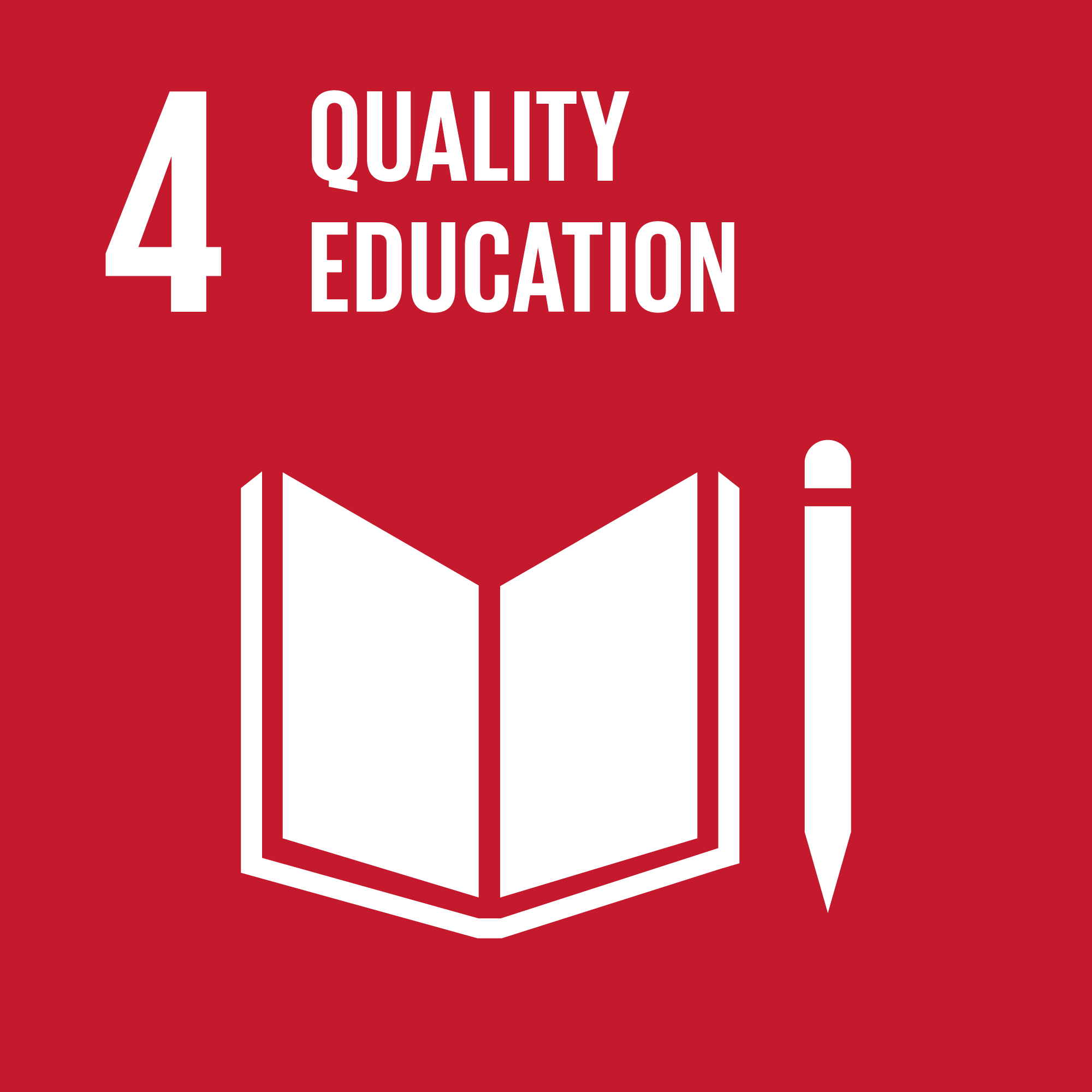 United Nations Sustainable Development Goal 4