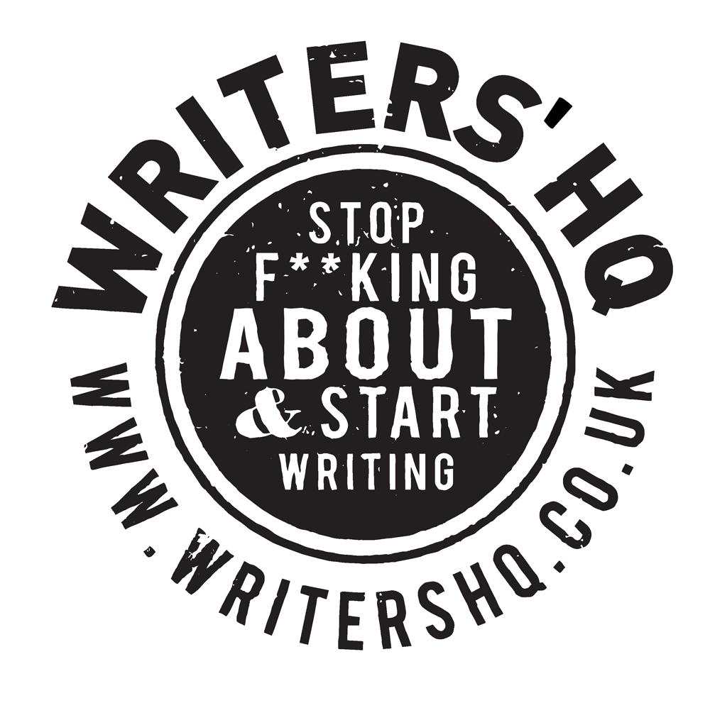 Writers' HQ Logo