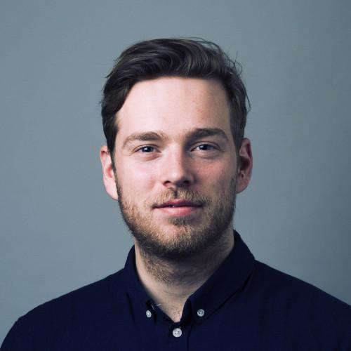 Kasper Einarson