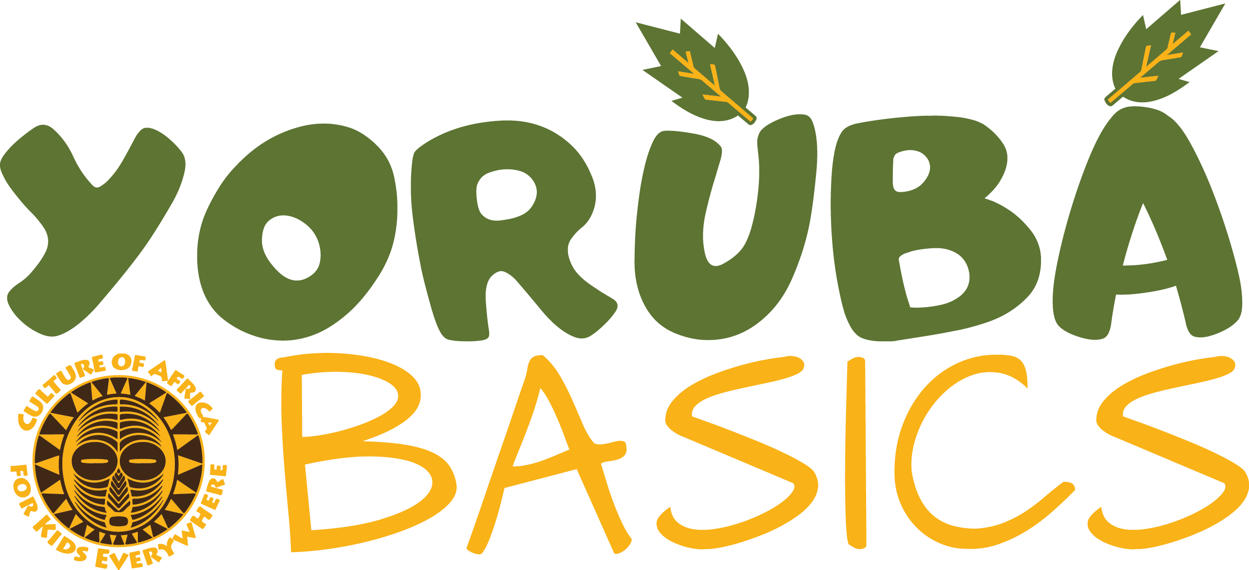 Yoruba Basics Logo