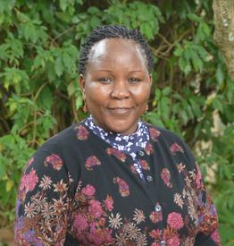 Dr. Maria G. Nassuna-Musoke