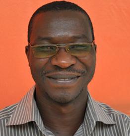 Mr. Douglas Ouma