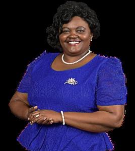 Ms. Florence Wandabwa Ambayo