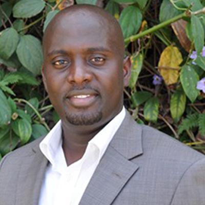 Benjamin Kamoye