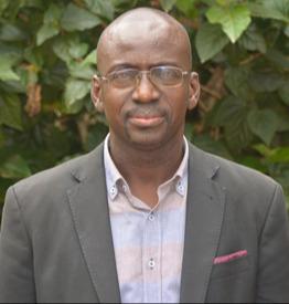 Nalla Mbaye