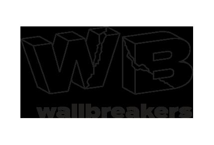 Wallbreakers logo