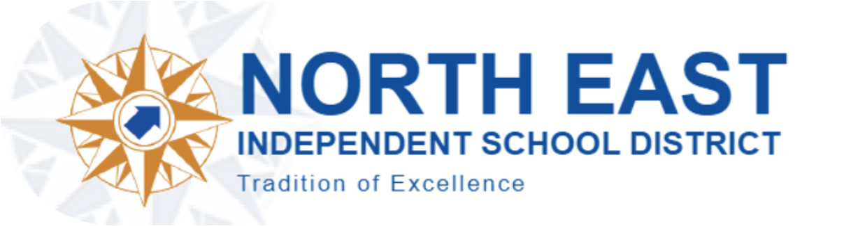 San Antonio North East ISD logo