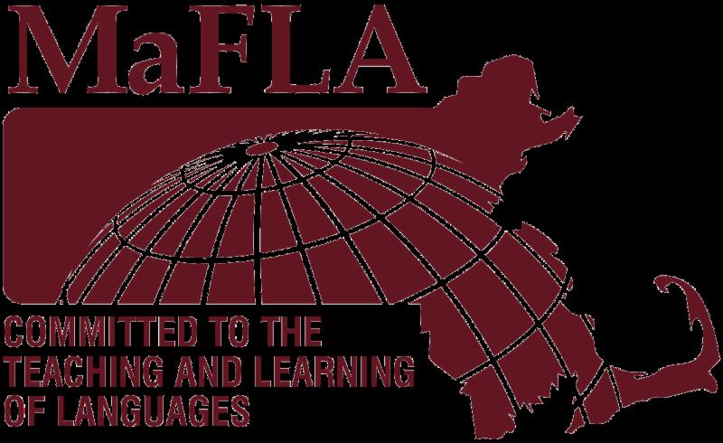 Massachusetts Foreign Language Association logo