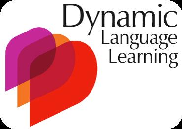 Dynamic Language Learning logo
