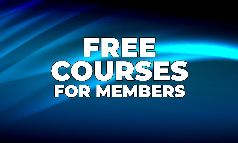 Free for Members