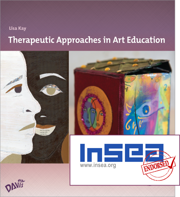 Cover of Therapeutic Approaches in Art Education