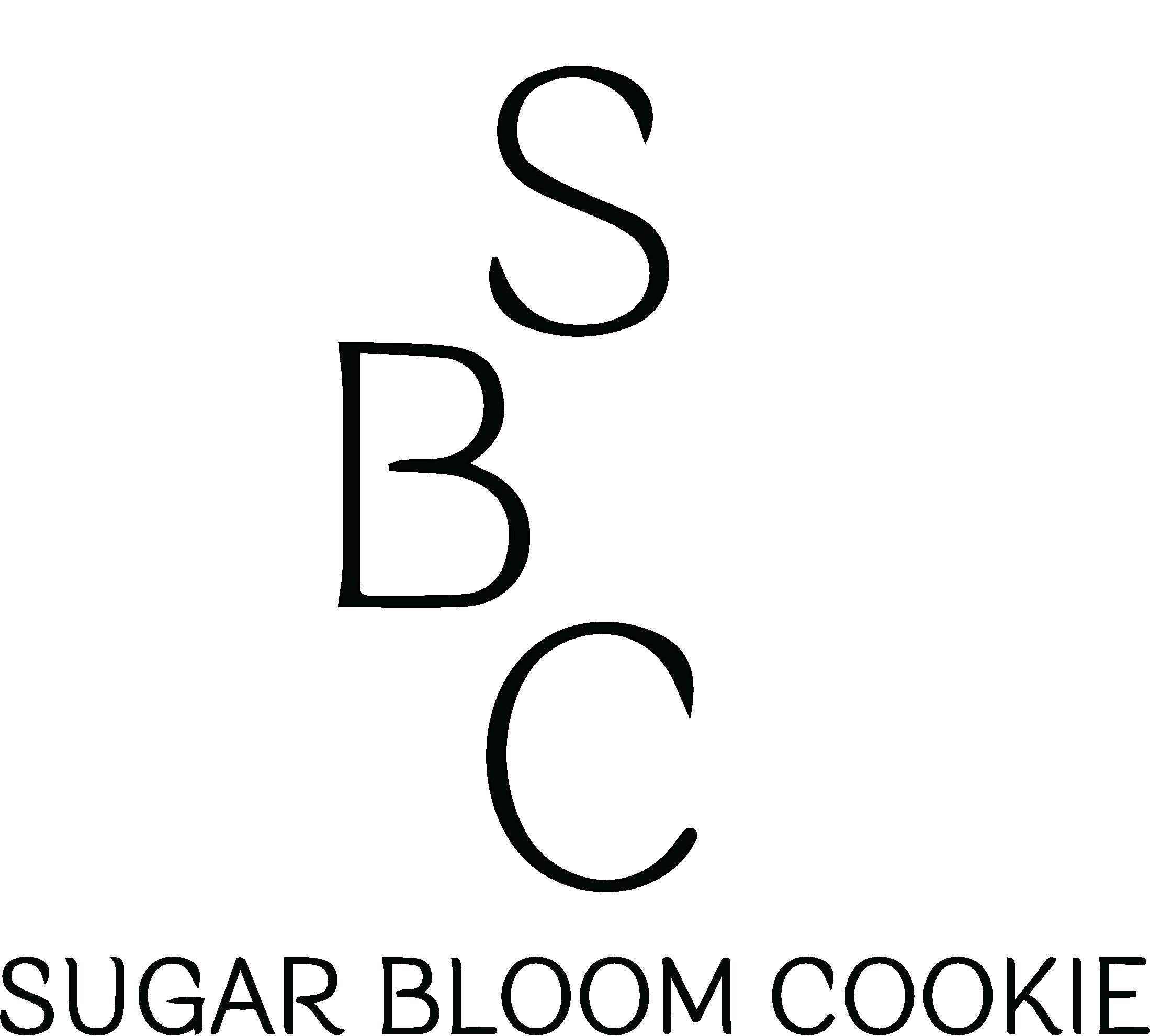 Sugar Bloom Cookie