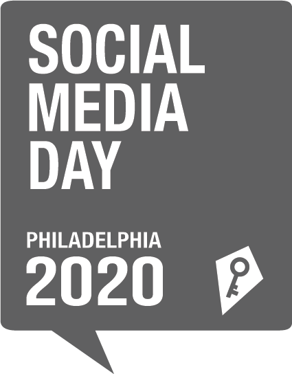 Social Media Day Philadelphia Logo