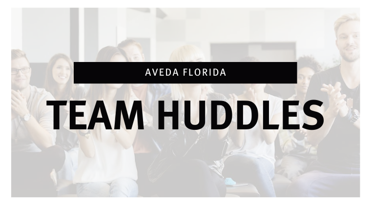 Team Huddles